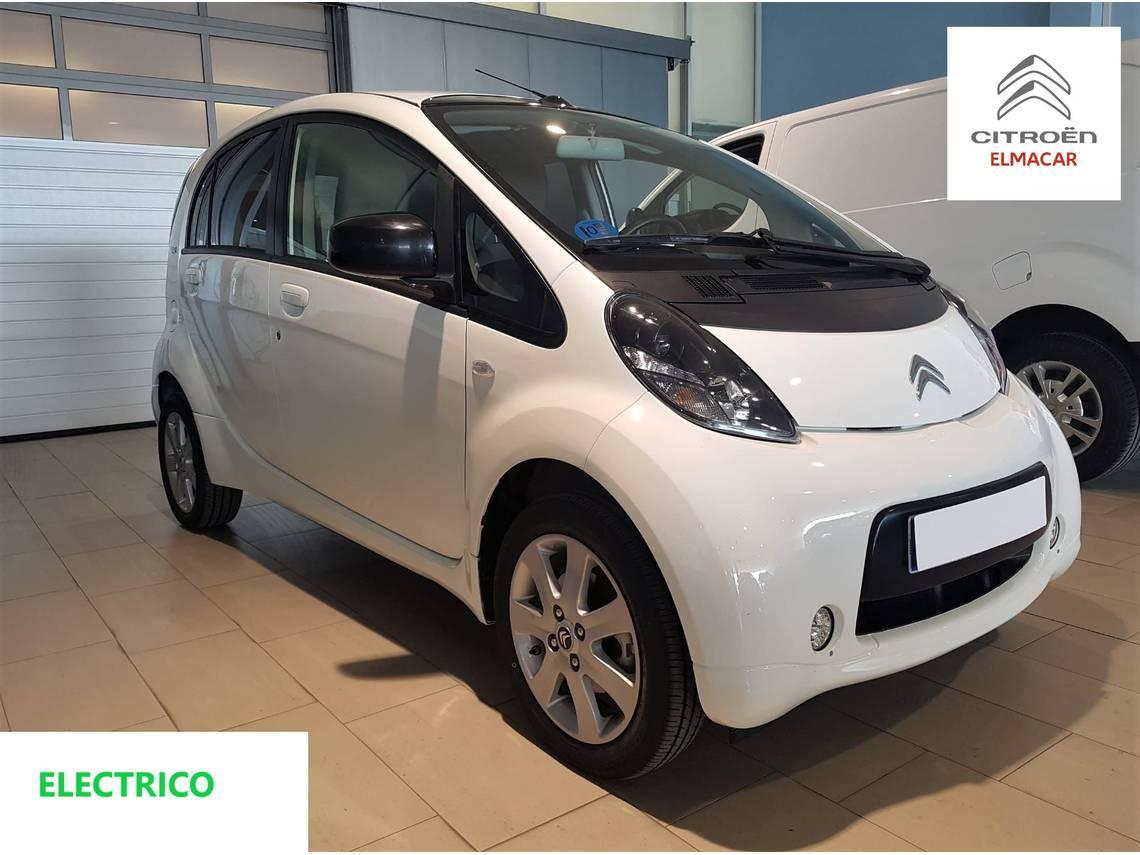 Citroën C-Zero ocasión segunda mano 2017 Eléctrico por 6.900€ en Pontevedra