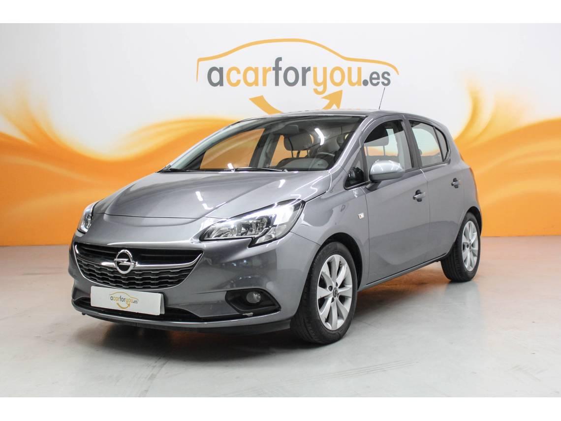 Array Opel Corsa 2018 Gasolina por 9.900€ en Madrid