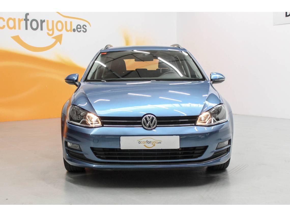 Foto Volkswagen Golf 2