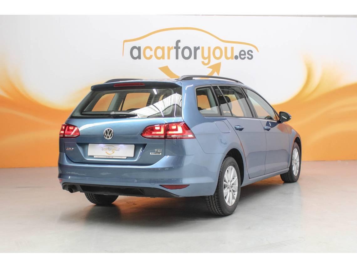 Foto Volkswagen Golf 5