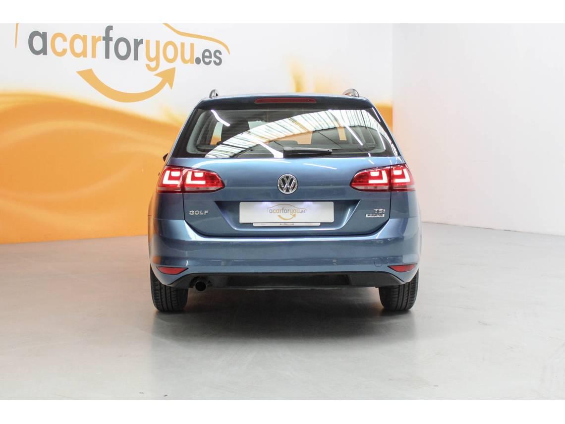 Foto Volkswagen Golf 6