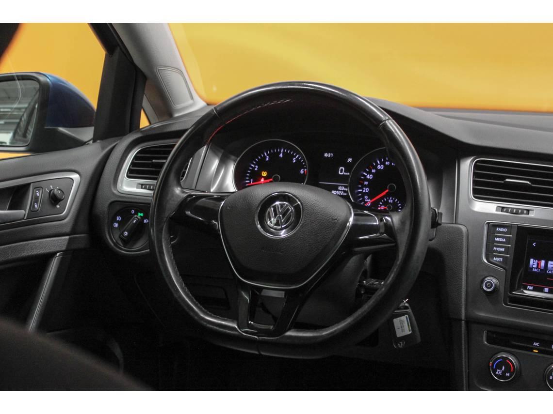 Foto Volkswagen Golf 11