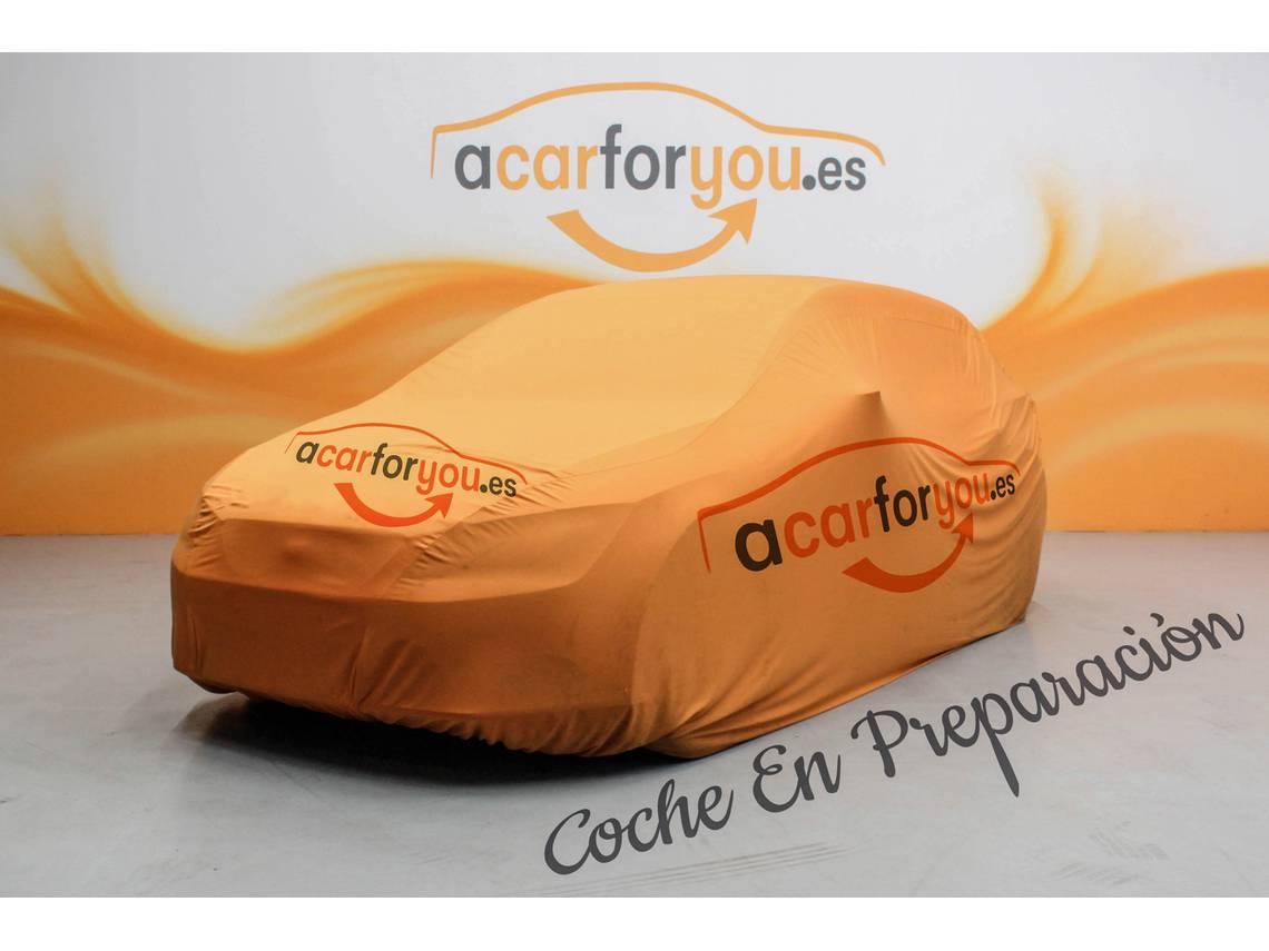 Seat Arona ocasión segunda mano 2021 Gas por 19.500€ en Madrid