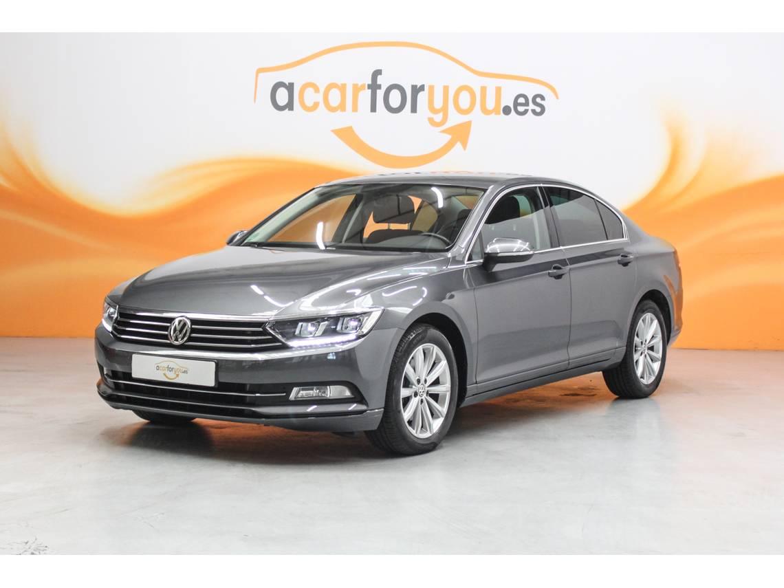 Volkswagen Passat ocasión segunda mano 2016 Diésel por 18.200€ en Madrid