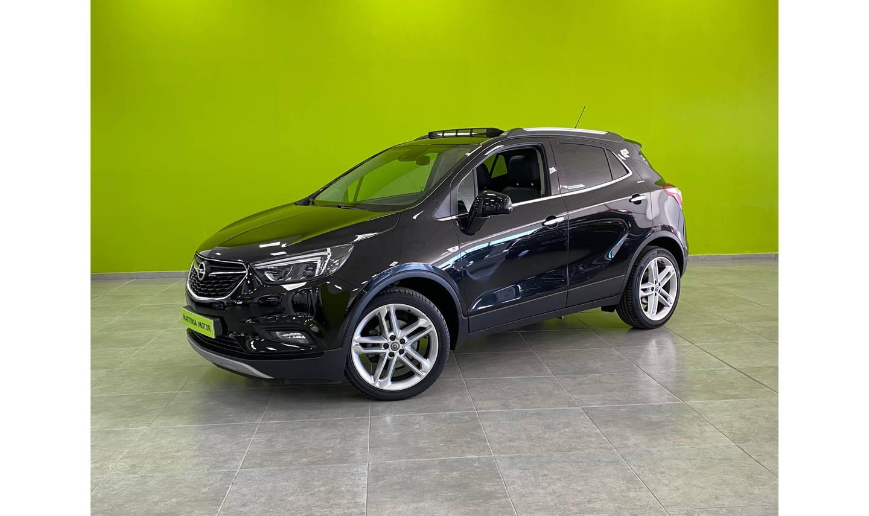 Opel Mokka X ocasión segunda mano 2018 Gasolina por 15.500€ en Málaga